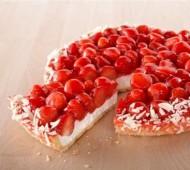 Aardbeien vlaai bezorgen in Den Haag