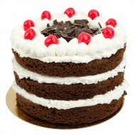 Black Forest Layer Cake bezorgen in Breda