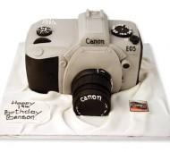 Canon Camerataart bezorgen in Den Haag