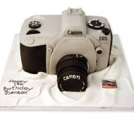 Canon Camerataart bezorgen in Eindhoven