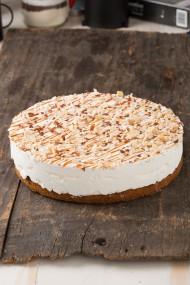 Caramel Crush Cake bezorgen in Den haag