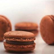 Chocolade Macarons bezorgen in Den Haag