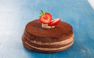 Chocolademoussetaart bezorgen in Leiden