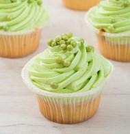 Cupcake Lime bezorgen in Den Haag