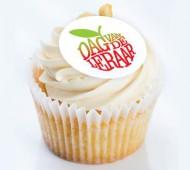 Cupcake Very Vanilla bezorgen in Den Haag