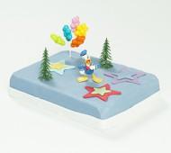 Donald Duck marsepeintaart bezorgen in Den haag
