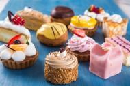 Gesorteerd gebak bezorgen in Den Haag