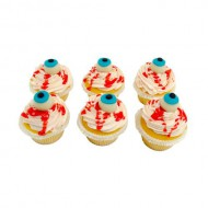 Halloween Cupcakes bezorgen in Den Haag