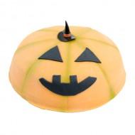 Halloween Pompoen Taart bezorgen in Den Haag