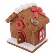 Kersthuisje 12 stuks bezorgen in Den Haag