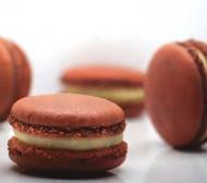 Kokos Macarons bezorgen in Den haag