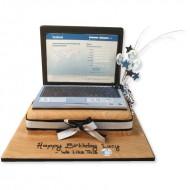 Laptoptaart bezorgen in Den Haag