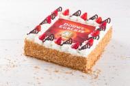 Logo Slagroomtaart bezorgen in Den haag