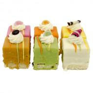 Luxe Cake Petit Four bezorgen in Den haag