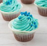 Marshmallow Cupcakes bezorgen in Den Haag