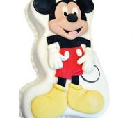 Mickey Mousetaart bezorgen in Leiden