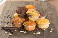 Muffinassortiment bezorgen in Den Haag