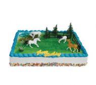 Paarden taart bezorgen in Leiden