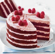 Red Velvet Raspberry Love bezorgen in Almere