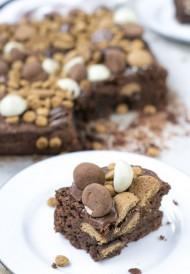 Sint Brownie luxe bezorgen in Den Haag