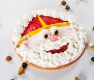 Sinterklaas vlaai bezorgen in Den Haag