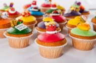 Sinterklaascupcakes bezorgen in Den Haag