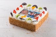 Slagroomtaart bezorgen in Leiden