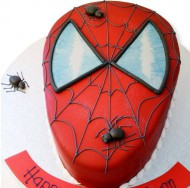 Spidermantaart bezorgen in Den Haag