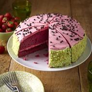 Watermelon cake bezorgen in Zwolle